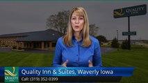 Hotels in Waverly Iowa Hotel Near Waverly IA Motels  | Quality Inn & Suites
