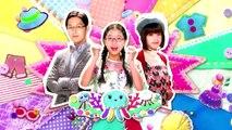 Princess Jellyfish drama CM