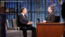 Jake Tapper Talks 'Bizarre' Interview With Stephen Miller