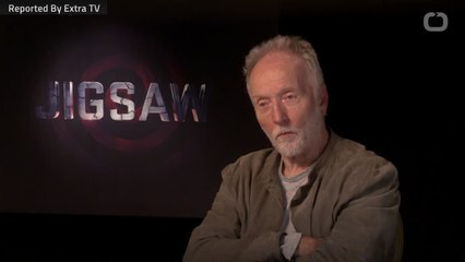 Tobin Bell Resource | Learn About, Share and Discuss Tobin