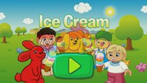 #2 Lego Duplo IceCream, Cute and Fun Animations Lego Education Game for Toddlers and Preschoolers