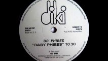 Dr. Phibes - Baby Phibes (B)