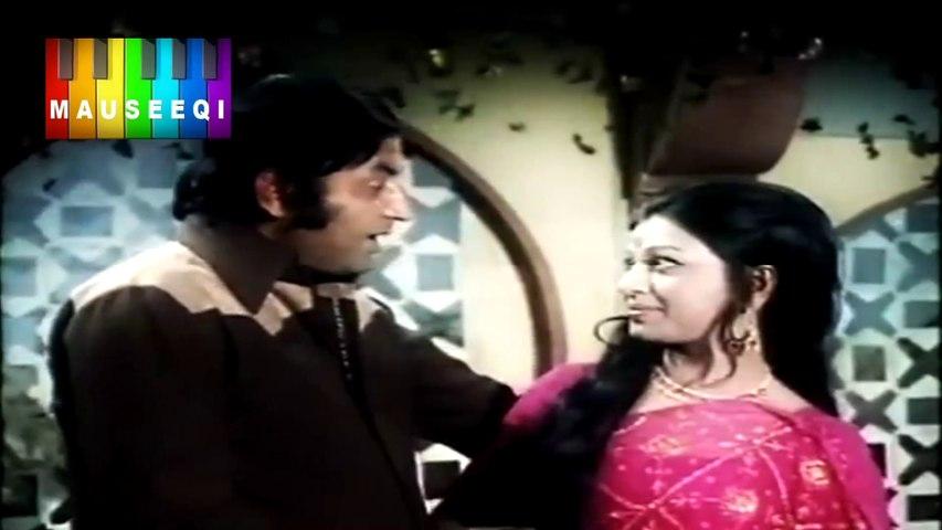HD - Nazar Nazar Se Milao Ke Raat Jati Hai - Mehdi Hassan - Film Raja Jani - DvD Amjad Bobby Vol.1 Title 1