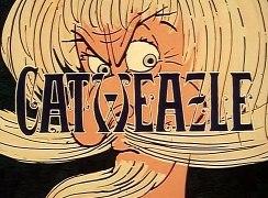 Catweazle Staffel 2 Folge 7