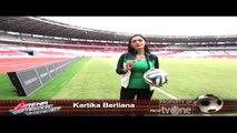 Mengenal Sosok Pemain Asing Pertama Asal Tajikistan yang Bermain di Madura United