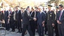 KKTC Kurucu Cumhurbaşkanı Denktaş, Ölümünün 6 Yıl Dönümünde Anıldı