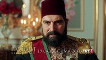 """Payitaht """"Abdülhamid"""" 34. Bölüm Fragmanı"""