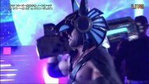 Kenny Omega (c) vs. Chris Jericho - Wrestle Kingdom 12 in Tokyo Dome (2018) | Japanese Commentary