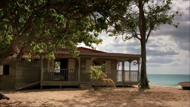 Death in Paradise Season 7 Episode 3 Full On BBC One