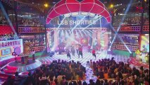 """Rahja Performs """"U Can't Touch This"""" by MC Hammer 