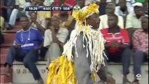 Football/22ème Journée de Ligue 1: L'Asec écrase la SOA 3-0