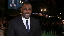 Idris Elba Says Directing Was Harder That He Thought It Would Be