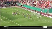 Chelsea v AC Milan HIGHLIGHTS: World Football Challenge 2012