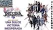BETA ABIERTA-DISSIDIA FINAL FANTASY NT [UNA DULCE VICTORIA INESPERADA]