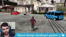 GTA SAN ANDREAS TÜRKİYE MOD VE KURULUMU - TURKEY MOD