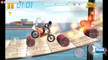 Bike Racing 3D MotoCross Motor Bike Games Android Gameplay Video