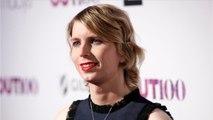 Chelsea Manning To Run For U.S. Senate Seat