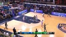 Pro A - J16 : Levallois vs Nanterre