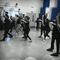 Section Danse Collège Yvonne le Tac