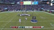 Atlanta Falcons kicker Matt Bryant's 33-yard FG gives Falcons early lead
