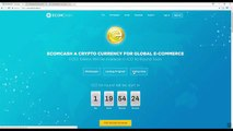Review ECOMCASH ICO Lending Platform. Big Potential, Grab The Opportunity Right Now!! [Link ]