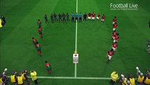 PES 2017   Africa Cup Of Nations Final   Cameroon vs Egypt   Full Match & Penalty Shootout