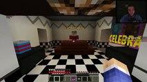 FIVE NIGHT AT FREDDYS 2 SHOWDOWN - Minecraft Five Night at Freddys Multiplayer