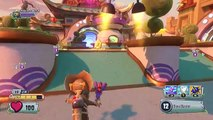 Plants vs Zombies: Garden Warfare 2 - Part 17 Z Mech Missions