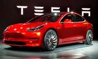Tesla Model 3: Mobil Tenaga Listrik dengan Harga Miring