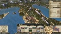 This is Total War: Attila - Legendary Western Roman Empire #11