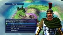 Lets Play Sid Meiers civilization revolution as japan part 1- SCIENCE!