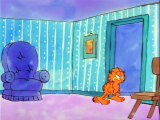Garfield and Friends S01E01  Peace & Quiet