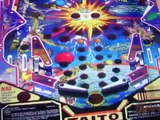 BAM+Future Pinball+Kinect Example─影片Dailymotion