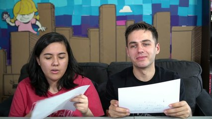 urban dictionary challenge with elle mills