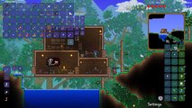 Terraria Farming for Golden Fishing Rod - Dailymotion Video