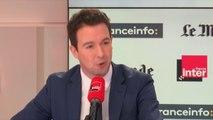 """Guillaume Peltier (Les Républicains) : """"Je demande à Dominique Bussereau de se mettre en congé de la caricature et du mensonge"""""""