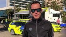 """Frédéric Amorison, directeur sportif de WB-Aqua Protect-Veranclassic: """"Gagner l'Europe Tour"""""""