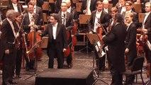 Gustavo Dudamel triunfa en el Teatro Real de Madrid