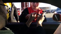 Vlog: Grim at EXTREME RULES! Meeting fans and having fun!