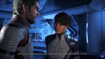 Mass Effect: Andromeda - Welcome to Andromeda