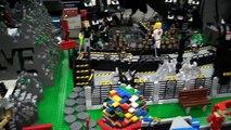 14-foot LEGO Putt-Putt Golf Collaborative   Brickworld Chicago 2016