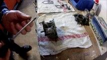 remontage carburateur solex 30pict
