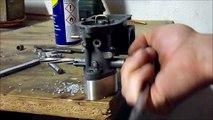 reparation carburateur solex 30 pict