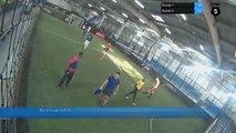 Equipe 1 Vs Equipe 2 - 14/01/18 14:47 - Loisir Créteil (LeFive) - Créteil (LeFive) Soccer Park