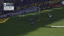 Torneo Apertura 2000: Boca Juniors 1-1 Racing Club - J5 (06.09.2000)