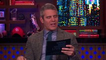 Did Kyle Richards See Kylie Jenner's Baby Bump?   RHOBH   WWHL