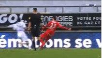Skhiri Goal HD -Amiens0-1Montpellier 17.01.2018