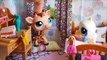 Minişler Bulaşıcı Hastalık   LPSEM miniş videoları izle - LPS Littlest Pet Shop