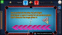 8 Ball Pool Learn How To Bank Shot ? indirect Shot ? Or Trick Shots ? ( Easiest Tutorial ever)