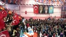 Cumhurbaşkanı Erdoğan, AK Parti 6. Olağan İl Kongresi'ne katıldı - detaylar - YOZGAT